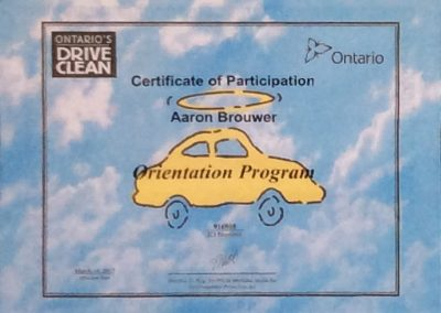 Certificate of Qualification-Aaron Brouwer-2