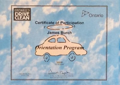 Certificate of Qualification-James Burch-1