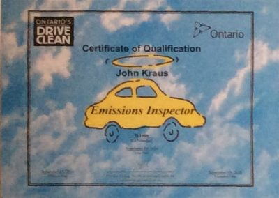Certificate of Qualification-John Kraus-2