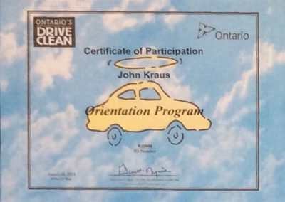 Certificate of Qualification-John Kraus-3
