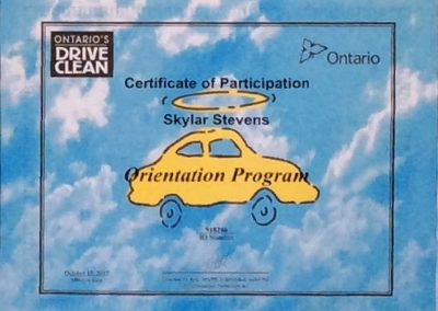 Certificate of Qualification-Skylar Stevens-2