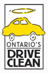 Ontario's DriveClean