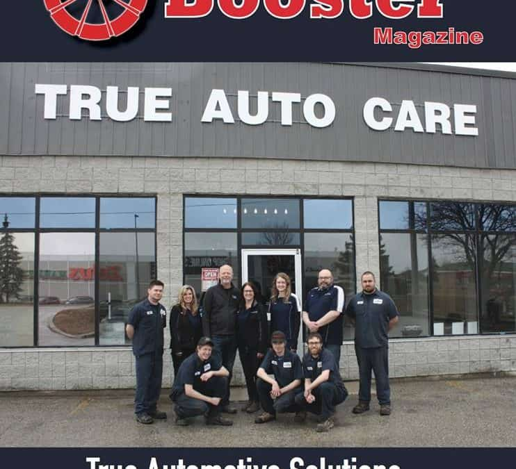 True Automotive Solutions for Safety and Reliability